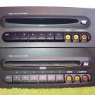 FACEPLATE only for 04 05 06 07 08 Chrysler Pacifica 6 CD Dvd Changer P05094031