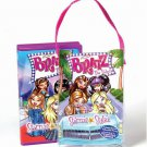 Bratz The Video (DVD) Starrin' & Stylin' with collectible purse