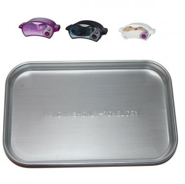NEW Replacement Authentic Rectangle BAKING PAN for Ultimate Easy Bake Oven REFILL
