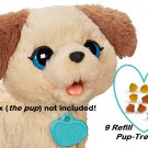 New Treats Hasbro Replacement for FurReal Friends Pax, Poopin' Pup