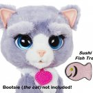 New SUSHI Fish Treat Hasbro Replacement for FurReal Friends Bootsie