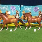 """2017 """"Sorrel"""" Spirit Riding Free - Mystery Stablemate Horse"""