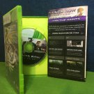 Saints Row: The Third (Xbox 360 Live, 2011) Insert Very Good Condition