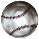 "6"" printed airbrushed design baseball sports vinyl decal sticker for any smooth surface."