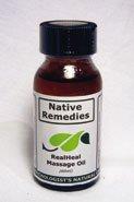 RealHeal Massage Oil