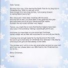 Letter From Santa #2