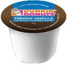 Dunkin Donuts K-Cups 14 pack French Vanilla Keurig Portion Packs