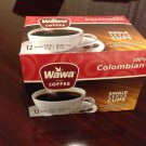 WaWa Colombian Flavor K Cups 12 pack