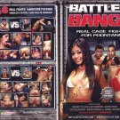 BATTLE BANG 8 (DVD XXX) ANTIGUA REAL CAGE FIGHTS FOR POONTANG RUBY RAYES