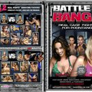 BATTLE BANG 2 (DVD XXX) ANTIGUA REAL CAGE FIGHTS FOR POONTANG MULANI RIVERA