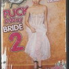 Fuck Away Bride 2 (DVD) XOXO Pictures ANAL ORAL BUTT FUCKING TIGHT PUSSY ASS NEW