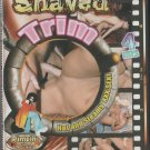SHAVED TRIM ( Adult DVD XXX ) CABALLERO PIMPIN 4 HRS HOT AND STEAMY XXX SEX