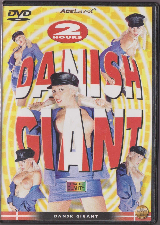 Danish adult dvd