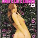 Initiations # 23 (Adult DVD XXX) Anabolic NEW KIKI VIDIS BRITTANY ANGEL COLLEGE