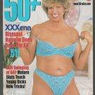 50+ Vol 6 # 5 2004 XENA, MATURE SLUTS TEACH YOUNG DICKS NEW TRICKS!