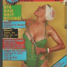 Big Boobs November 1983 11/83 MARIA: SOAPED & READY LISA DE LEEUW BO DEREK