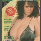 D Doubles January 1989 1/89 BRA BUSTING TIT QUEENS GALORE HUGE BOOBS KNOCKERS