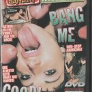 Bang Me Good! (Adult DVD - XXX) Gang Bangin Caballero 4 Hrs MULTIPLE DICKS CUM