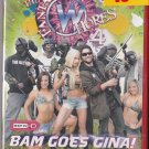 The Fantasstic Whores 4 (Adult DVD - XXX) Gina Lynn Productions NEW