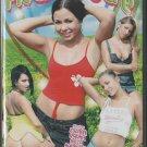 Fresh Fucks (DVD) Garden Of Eden HOT SEXY GIRLS FUCKING OUTDOORS ZUZANA NEW