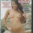 FLYNT VAULT PUBLIC SEX (DVD XXX) HUSTLER VIDEO EXHIBITIONIST JESSE JORDEN