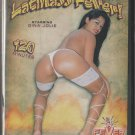 Latinass Fever (DVD) Fever Films LATIN LATINA ASS BUTT BOOTY ANAL GINA JOLIE NEW