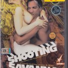 Shooting Savanna (Adult DVD - XXX) Vivid NEW SAVANNA SAMSON APRIL BLOSSOMS