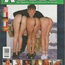 ROCCO SIFFREDI & HIS WOMEN PREMIER ISSUE {Adult} JOHN STAGLIANO NOVEMBER 1999