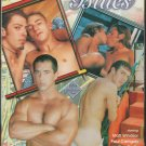 WORKING MAN'S BLUES {Adult VHS} TOTALLY TIGHT GAY MATT WINDSOR PAUL CARRIGAN