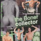 THE BONER COLLECTOR {Adult VHS} WILDSIDE GAY BONE SMUGGLING GONZO FEATURE