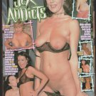 SENIOR SEX ADDICTS {Adult VHS} FANTASY FLICKS RUBY DEE ALEX RILEY NINA
