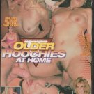 OLDER HOOCHIES AT HOME {Adult VHS} SENSATIONS THEY GIVE THE EXTRA CARIN YOU NEED