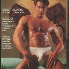 IMPACTED {Adult VHS} DACK VIDEO BRICK HAMPTON CURT CAMDEN NICK MANETTI & MORE