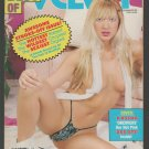 The Best of Velvet May 1989 5/89 AWESOME STROKE-OFF ISSUE COVERGIRL KASCHA