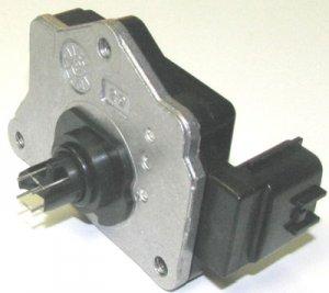 AFH55M10 Mass Air Flow MAF Sensor Nissan D21 Hardbody PickUp 91-96 74-50052