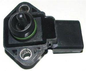 038906051 Intake Absolute Air Pressure MAP Sensor VW Golf Passat 0281002177