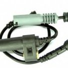 34521164652 ABS Wheel Speed Sensor Rear R/L BMW E46 M3 99-01 5S10512