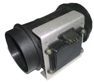 Mass Air Flow Sensor Land Range Rover 4.0 HSE ERR5595A