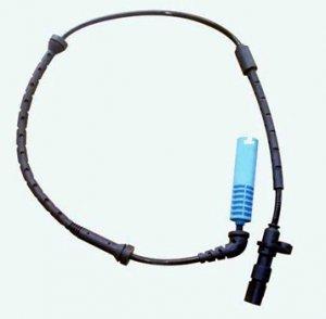 34521165573 ABS Wheel Speed Sensor Rear L/R 00-04 BMW X5 34526756380 ALS452
