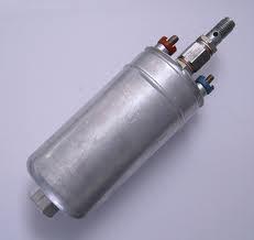 High Pressure Racing Fuel Pump Kit BMW AUDI Ferrari Rorsche VW 300LPH 0580254044