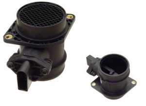 Mass Air Flow Sensor VW Golf Passat GLS 1.8T 06A906461D