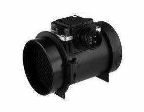 13621703275 Mass Air Flow MAF Sensor Meter BMW 323i 328i 528i M3 5WK9600