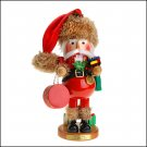 Authentic Steinbach Exclusive Limited Edition Musical Nutcracker