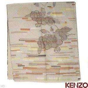 New Authentiic KENZO! 48% Viscose, 38% Cotton, 14% Silk