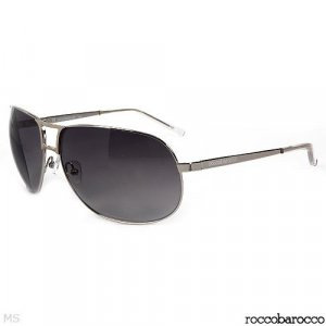 New Authentic ROCCOBAROCCO  Aviator Sunglasses