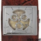 New ROBERTO CAVALLI R7251914045 Chronograph Date Watch