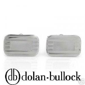 DOLAN BULLOCK Attractive Cuff Links