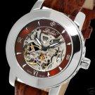 Duboule Gents Bristol Automatic Skeleton Watch