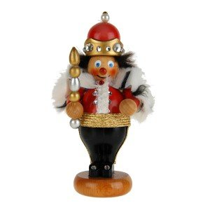 Steinbach Mini King Club Nutcracker