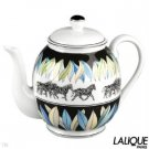 Authentic LALIQUE Verseuse Savane Collection